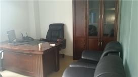 天绿办公区